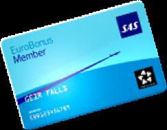 sas mastercard nettsaldo